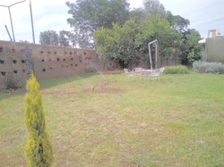Irrigation System Off Borehole Water