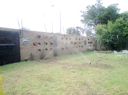 Home Irrigation Installation