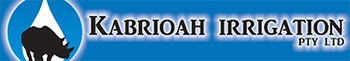 Kabrioah Irrigation logo