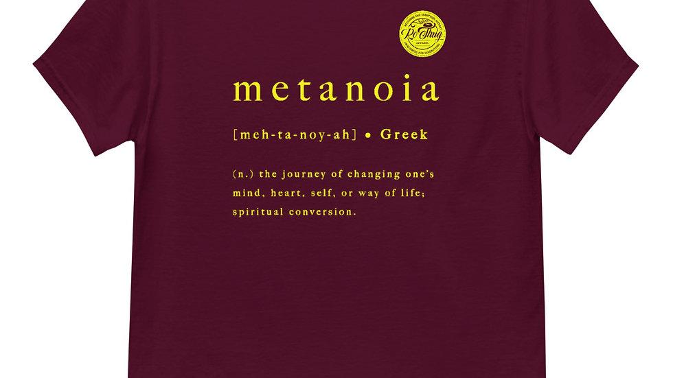 RoThug Metanoia T-Shirt