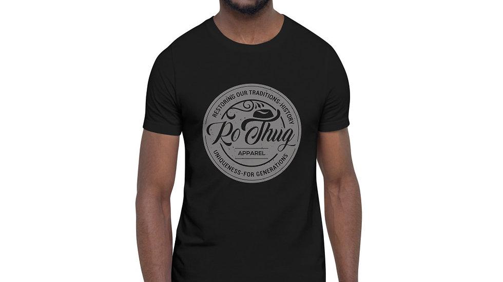 RoThug Short-Sleeve Unisex T-Shirt