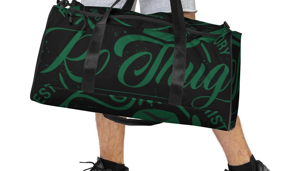 RoThug Duffle bag-Green
