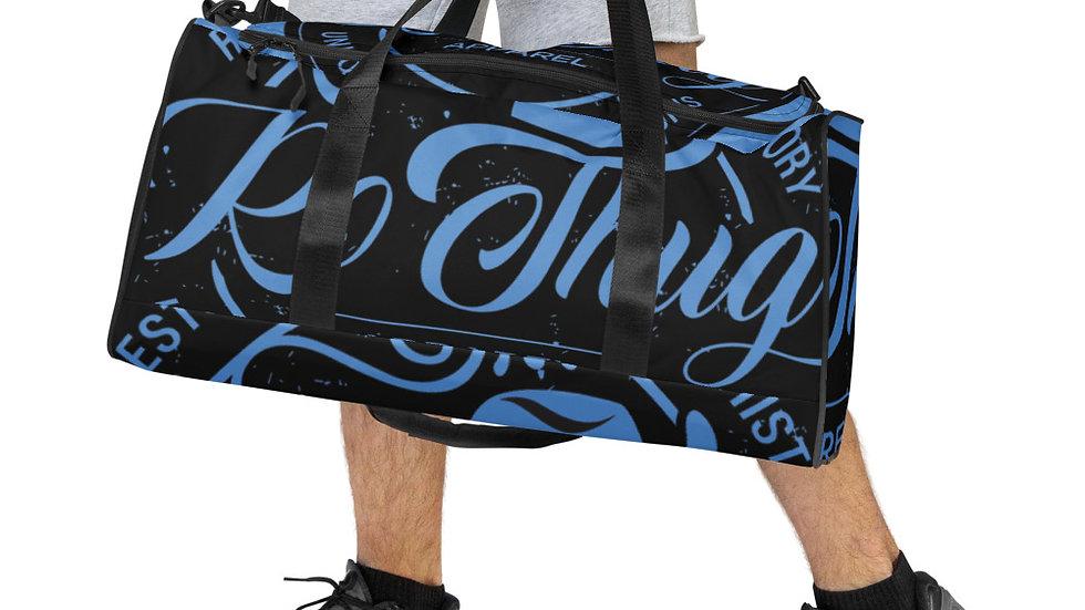 RoThug Duffle bag-Powder Blue
