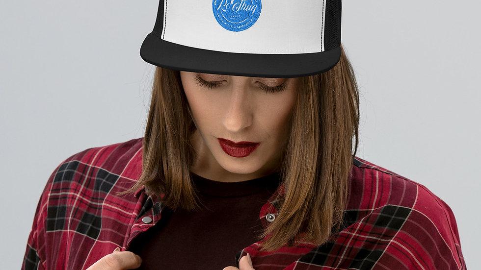 RoThug Trucker Cap