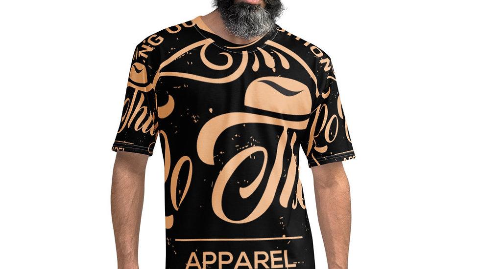 Rothug Men's T-shirt-Nude