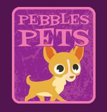Pebbles Pets dog walking croydon