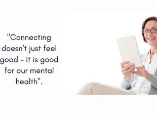 CMHA Mental Health Week: May 4 - 10, 2020