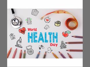 World Health Day - April 7th
