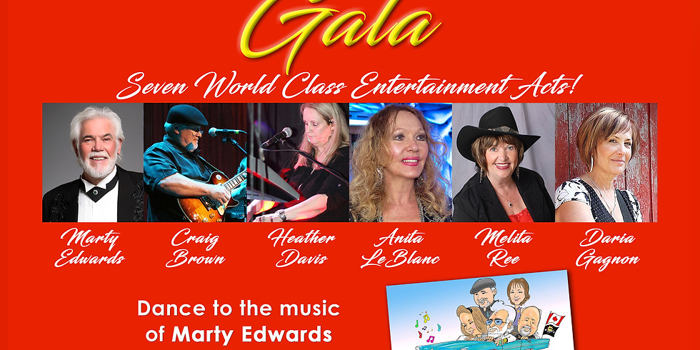 End of Summer Gala