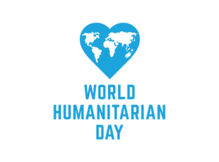 World Humanitarian Day – August 19, 2020