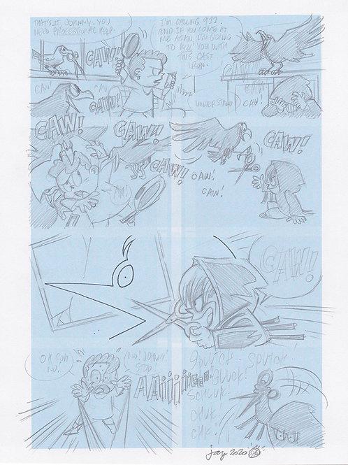 Pencils Page 28