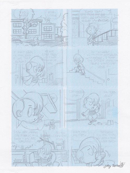 Pencils Page 8