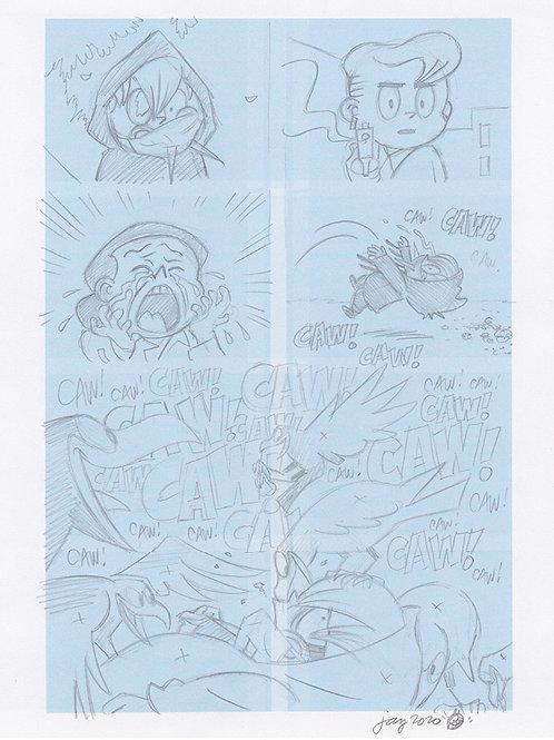 Pencils Page 34