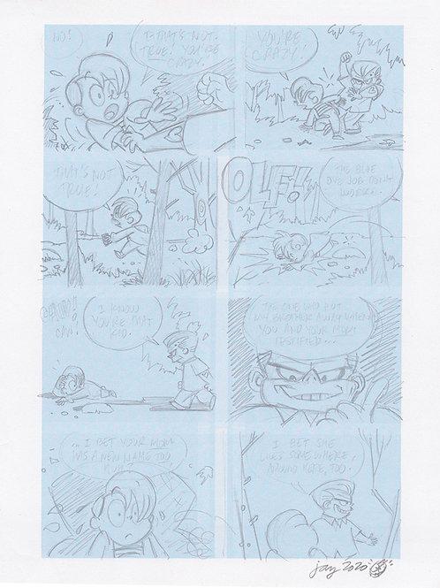 Pencils Page 3