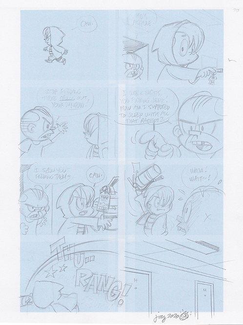 Pencils Page 20