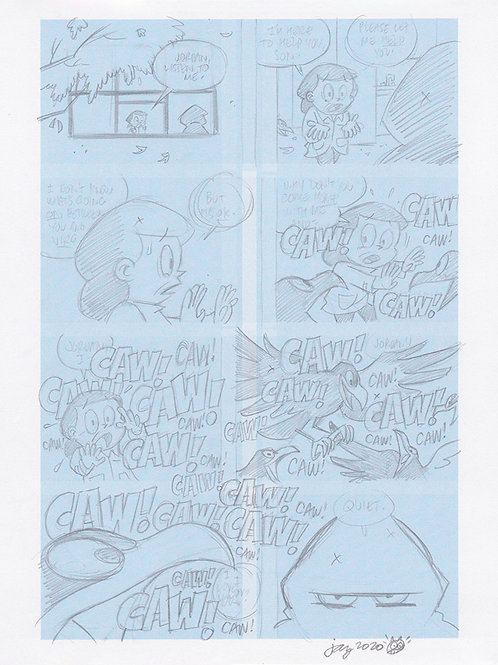 Pencils Page 30