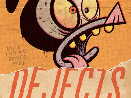 Dejects: Press kit