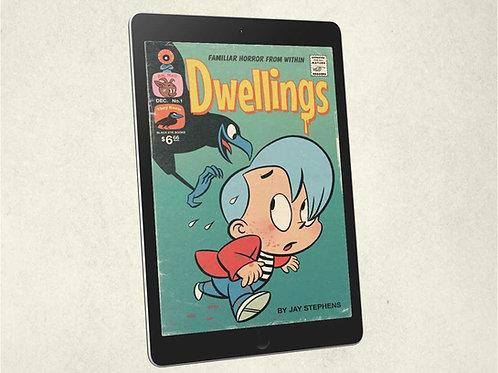 Dwellings No. 1 Digital