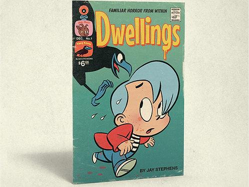 Dwellings No. 1 • 2nd Printing