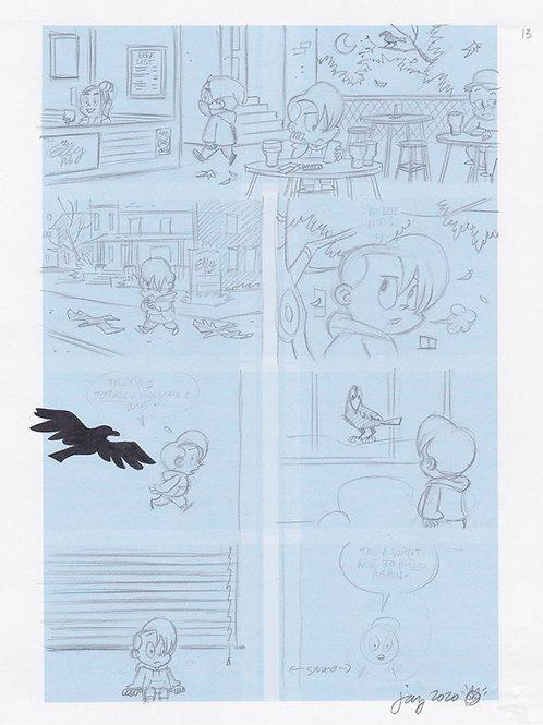 Pencils Page 13