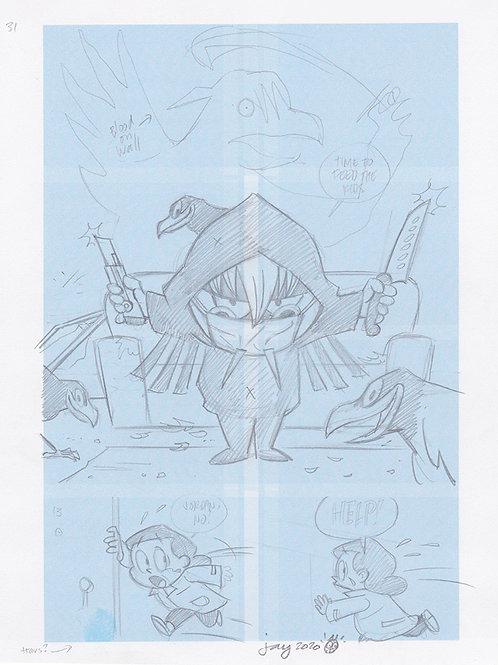 Pencils Page 31