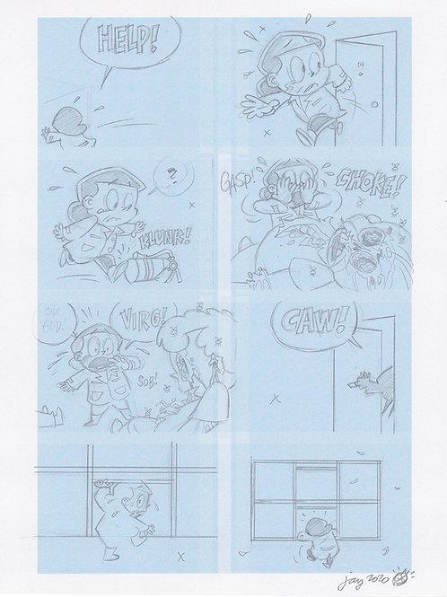 Pencils Page 32