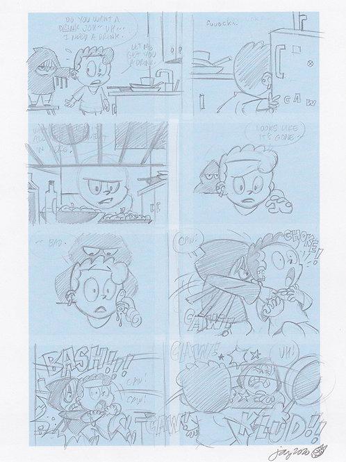 Pencils Page 27