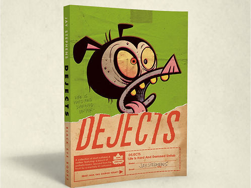 Dejects 2nd Edition