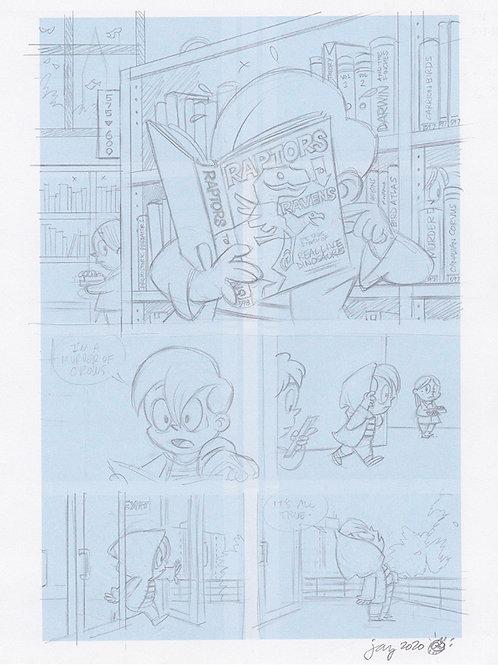 Pencils Page 18