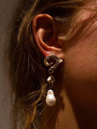 Namesake Earring