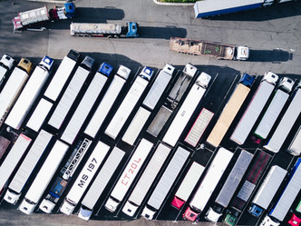 Transport and Logistics: insight, control and optimisation for your entire fleet