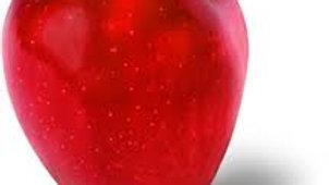 Malus 'Red Delicious' RED DELICIOUS SEMI-DWARF APPLE
