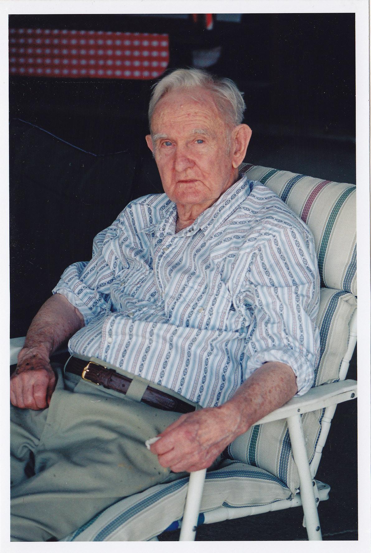 "JEN Founder Richard M. ""Papa"" Johnston"