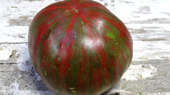 Tomato 'Berkley Tie Dye' BERKLEY TIE DYE TOMATO