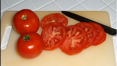 Tomato 'Heinz 1439 VFA' HEINZ 1439 VFA TOMATO