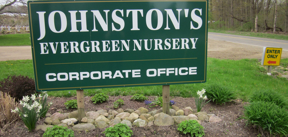 Johnston's Corporate Office is also our Wholesale Office location. Wholesale orders are placed and picked up from our Corporate Office at 9865 Wales Road, Erie PA 16510.