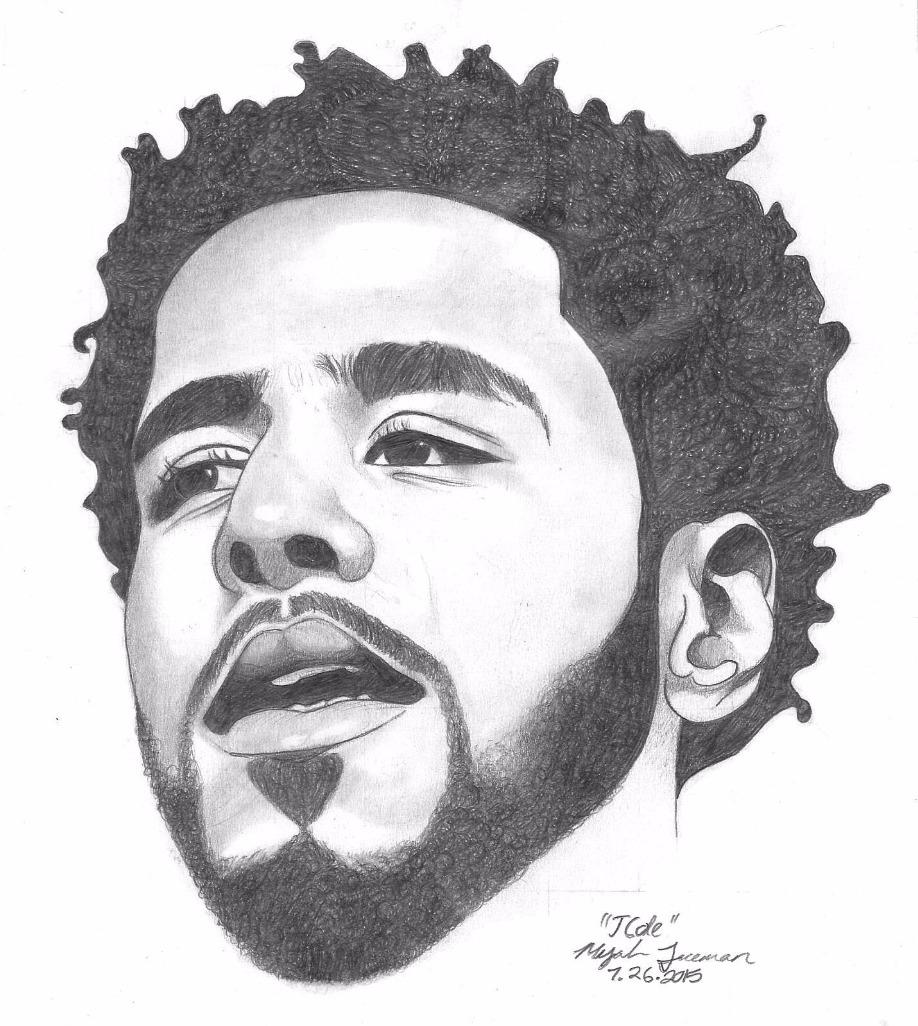 """J Cole"" 2015"