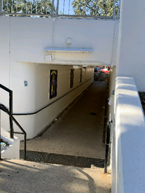 FSU DeGraff Tunnel