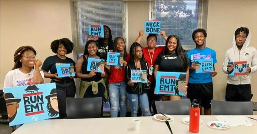 FSU CARE Ambassador Group 2019, Tallahassee, FL