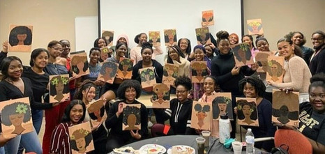 FSU Alliance for Black Women 2020, Tallahassee, FL