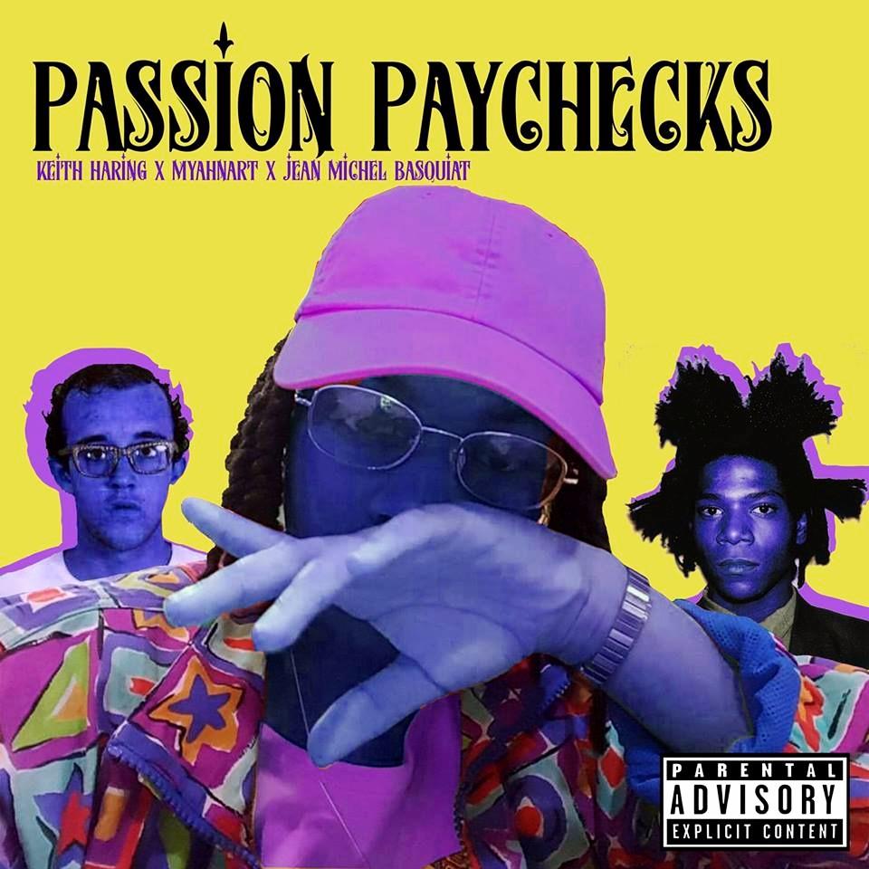"""Passion Paychecks"" 2017"