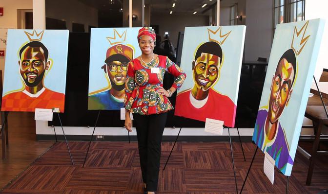FSU Global Scholars Showcase 2019