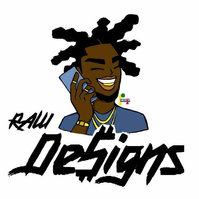 """RAW"" Logo"