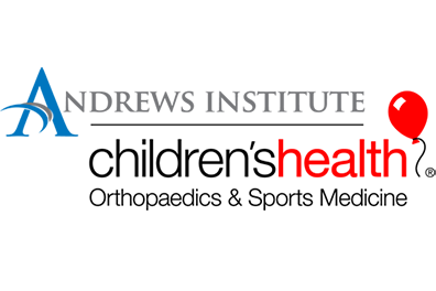 Children's Health Andrews Institute Sports Performance Powered By EXOS