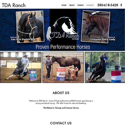 TDA Ranch