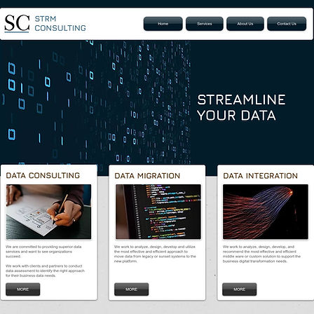 STRM Consulting, LLC