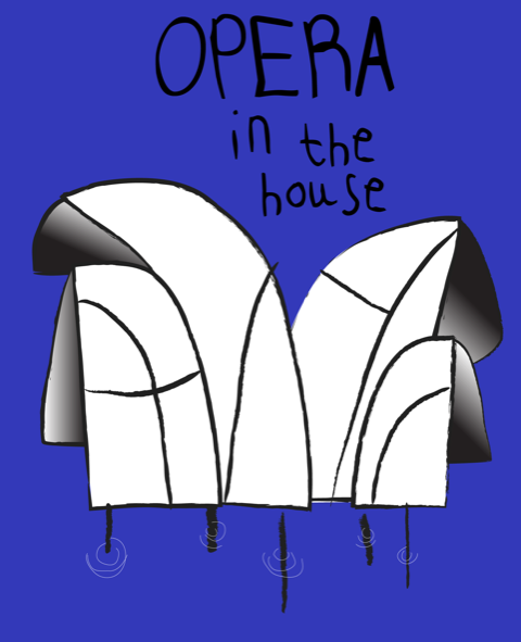 Opera in the House CW008