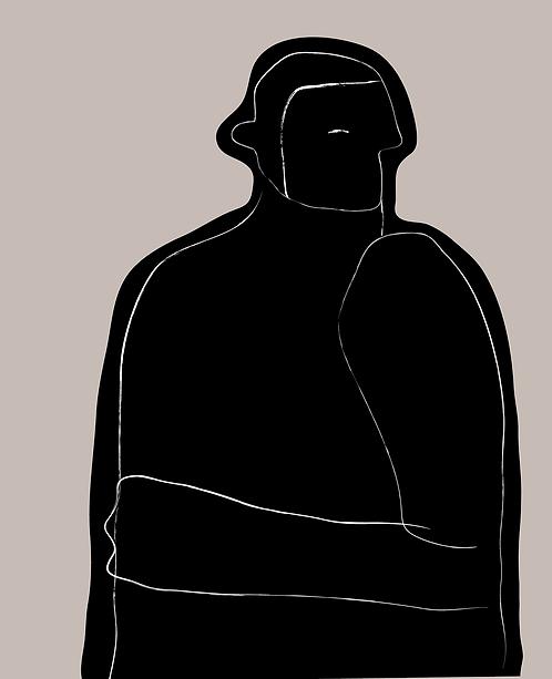 The Spy  LD039