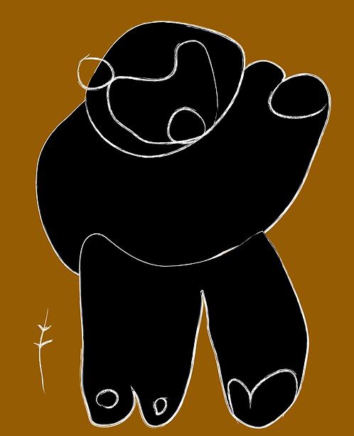 Panda FE055