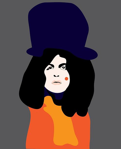 Marc Bolan PR351